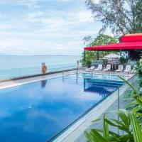 Hotel Sentral Seaview @ Beachfront, hotel in George Town