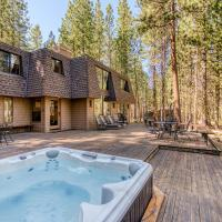Black Butte Ranch: Hawks Beard Home