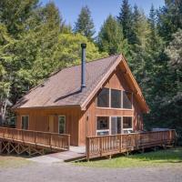 Redwood Rest