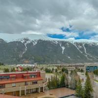 Village Square Condo #631, hotel in Copper Mountain