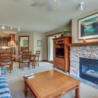 Powderhorn Lodge 223: Pennyroyal Suite