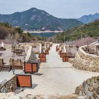 JK Shim Hotel & Resort, hotel in Damyang