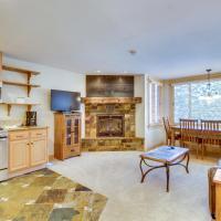 Lake Tahoe Serenity, hotel in Kingswood Estates