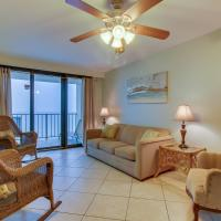 Phoenix Seabird, hotel in Romar Beach
