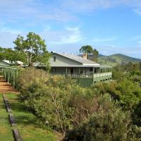 Amamoor Lodge, hotel in Amamoor