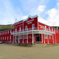 Canada's Best Value Inn – Downtown Hotel Dawson City, hotel em Dawson City