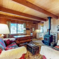 Rustic Coziness, hotel in Homewood