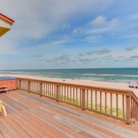 Buns in the Sun - 4 Bed 3 Bath Vacation home in St. George Island, hotel in St. George Island
