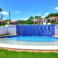 Playa Lagarto Eco Development