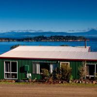 Discover Bruny Island Holiday Accommodation, hotel em Alonnah
