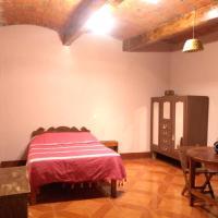 Encanto Zapoteco, hotel en San Pablo Villa de Mitla