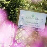 Le jardin des Biches, hotel in Somme-Leuze