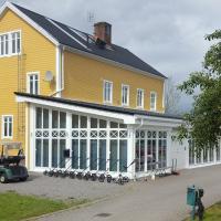 Melleruds Golfklubb Bed & Breakfast