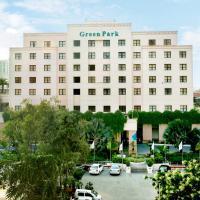 Green Park Chennai, hotel v destinaci Čennaí