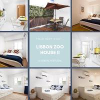 Lisbon Zoo House II