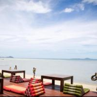 Butterfly Bungalows, hotel in Ban Tai
