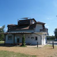 Beach Resident, hotel in Balatonszemes
