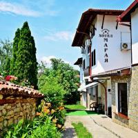 Family Hotel Maraya, hotel in Arbanasi