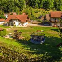Pension 222 - Family rooms in Vrchlabi