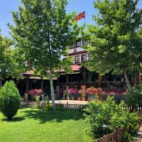 Etno Selo Timcevski Complex, hotel em Kumanovo
