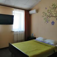 Гостиница Алга