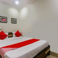 Raghunandan Residency, hotel in Puri