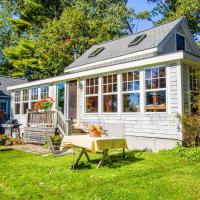 Harpswell Bay House, hotel in East Harpswell