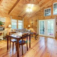 Country Cottage, Hotel in Sautee Nacoochee