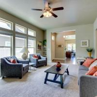 Sunglow Townhouse