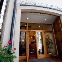 Albergo Lo Scrigno, hotel in Pescocostanzo