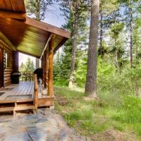 Blacktail Cabin, hotel in Somers