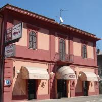 Locanda del Vecchio Maglio, hotel a Terni