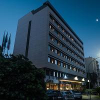 Hotel Dei Congressi, hotel a Roma, Eur