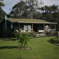 Duffy's Country Accommodation, hotel em Westerway