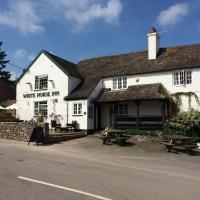 White Horse Inn Pulverbatch