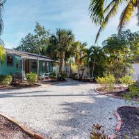 Sea Palm Cottage, hotel in Ilexhurst