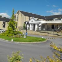 Gomersal Park Hotel & Dream Spa, hotel in Cleckheaton