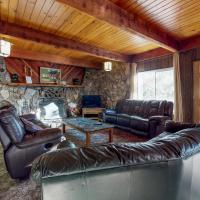 Pond View Lodge