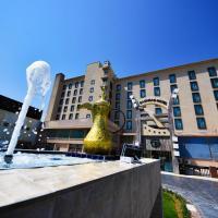 Baghdad Hotel, hotel near Baghdad International Airport - BGW, Baghdād