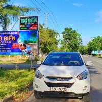 Khách sạn Bãi tắm Gió Biển Hồ Tràm