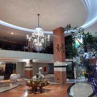 Constantino Hotel e Eventos, hotel in Juiz de Fora
