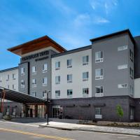 TownePlace Suites by Marriott Loveland Fort Collins, hotel in Loveland