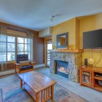 1 Bed 1 Bath Apartment in Copper Mountain