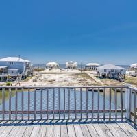 3 Bed 2 Bath Vacation home in Dauphin Island