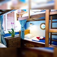 Hostel Artist Loft
