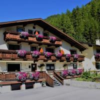 Haus Gstrein, hotel in Obergurgl