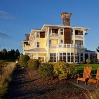 Resort at Port Ludlow, готель у місті Port Ludlow