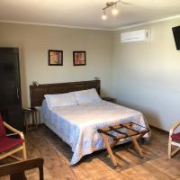 Loft & Suites Centro, hotel in Salto