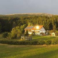 Ferienwohnung Lackenhäuser, Hotel in Neureichenau