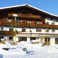 Hotel Feichter, hotel in Söll